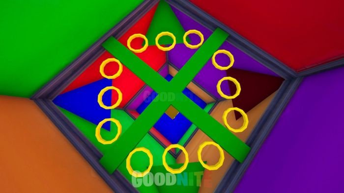 Colour Dropper Maze