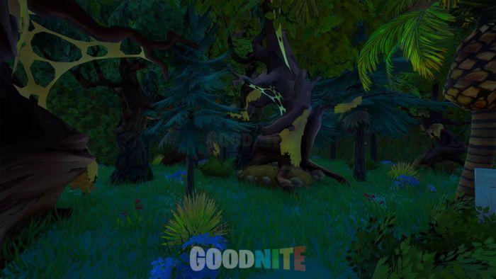 Escape game jungle