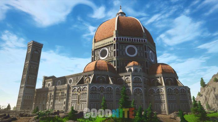 Duomo Wars
