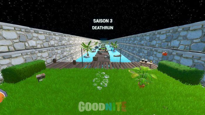 Saison 3 deathrun